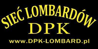 Dpk Lombard- Sklep online, pożyczki pod zastaw, skup - EŁK